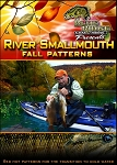 River Smallmouth Fall Patterns